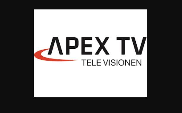 apex tv universal remote codes list
